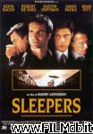 poster del film sleepers