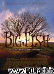 poster del film big fish - le storie di una vita incredibile
