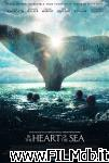 poster del film heart of the sea - le origini di moby dick