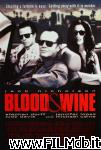 poster del film blood and wine