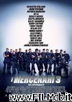 poster del film the expendables 3