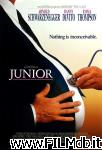 poster del film junior