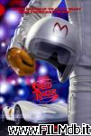 poster del film speed racer