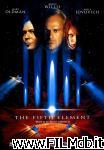 poster del film the fifth element