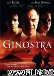 poster del film ginostra