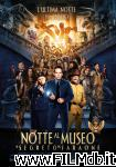poster del film night at the museum: secret of the tomb