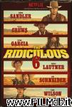 poster del film the ridiculous 6