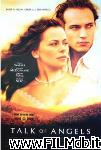 poster del film talk of angels