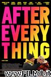 poster del film after everything