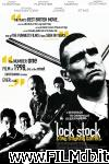 poster del film lock, stock and two smoking barrels