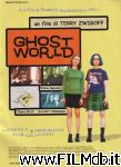 poster del film ghost world