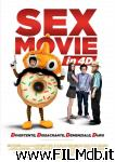 poster del film sex movie in 4d
