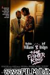 poster del film the fisher king