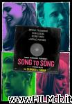 poster del film song to song