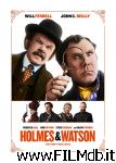 poster del film holmes & watson