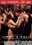 poster del film jimmy's hall