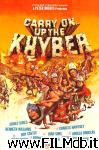 poster del film Carry On up the Khyber