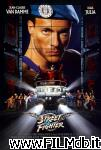 poster del film street fighter - sfida finale