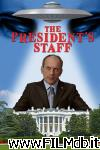poster del film the president's staff