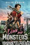 poster del film Love and Monsters