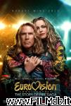 poster del film Eurovision Song Contest: The Story of Fire Saga