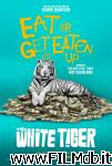 poster del film The White Tiger