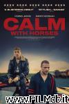 poster del film Calm with Horses