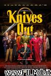 poster del film Knives Out