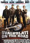 poster del film svalvolati on the road
