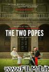 poster del film The Two Popes