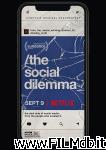 poster del film The Social Dilemma