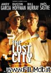 poster del film the lost city