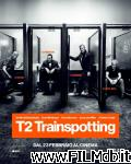 poster del film t2 trainspotting