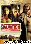 poster del film the salvation