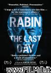 poster del film Rabin, the Last Day