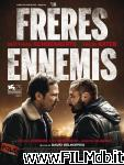 poster del film fratelli nemici - close enemies