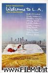 poster del film welcome to los angeles