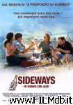 poster del film sideways