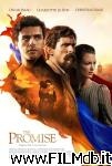 poster del film the promise