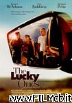 poster del film the lucky ones - un viaggio inaspettato