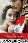 poster del film the young victoria