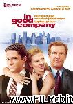 poster del film in good company