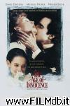 poster del film the age of innocence