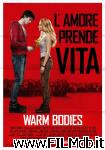 poster del film warm bodies