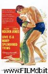 poster del film Love Is a Many-Splendored Thing