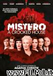 poster del film mistero a crooked house