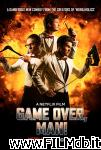 poster del film game over, man!