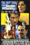 poster del film double whammy