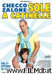poster del film sole a catinelle