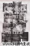 poster del film Promises Written in Water